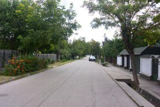 Honfoglalás utca