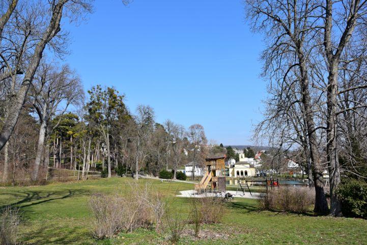 kastélypark