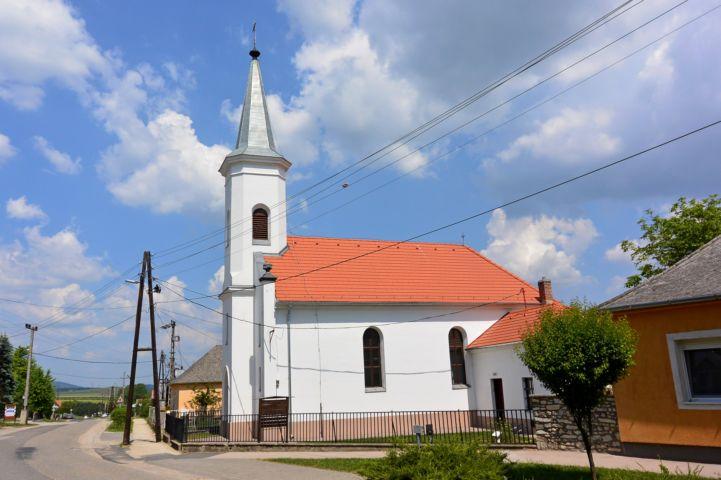 Szent Máté templom