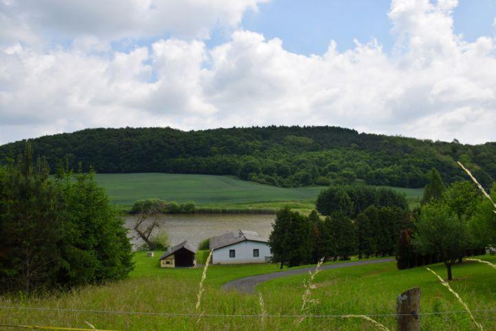 Zajki-tó