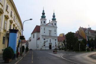 Szent Júdás Tádé-templom