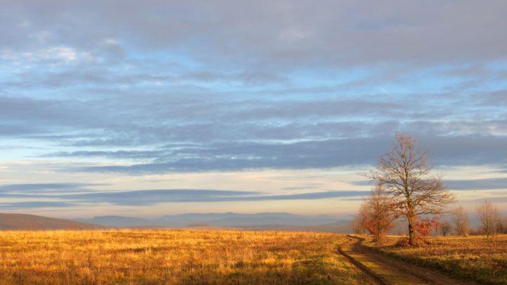 őszi Cserhát