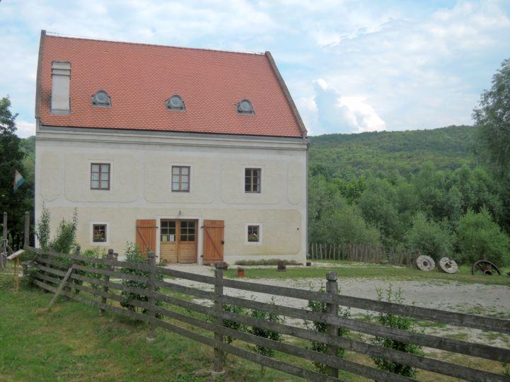 Kerka Vízimalom Múzeum