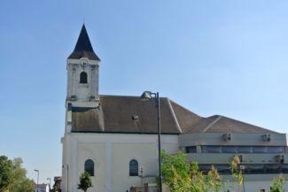 Antiochiai Szent Margit-templom