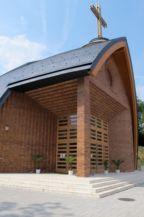 Szent Margit-templom