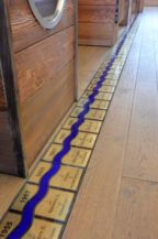 Blue Ribbon Room