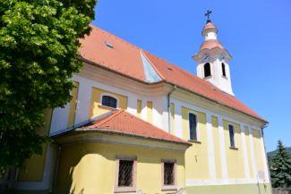 Szent Mária Magdolna-templom