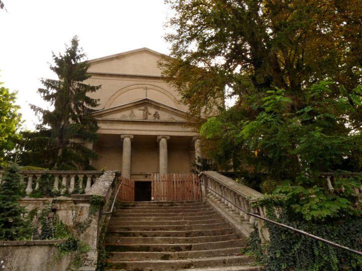 Hétfájdalmú Szűz templom