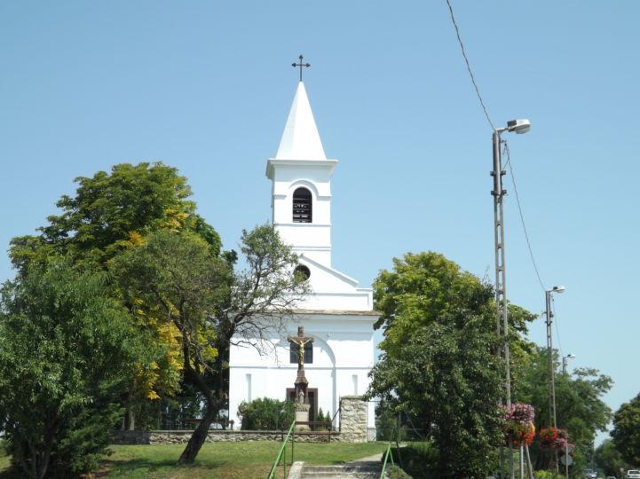 Szent Márton püspök-templom