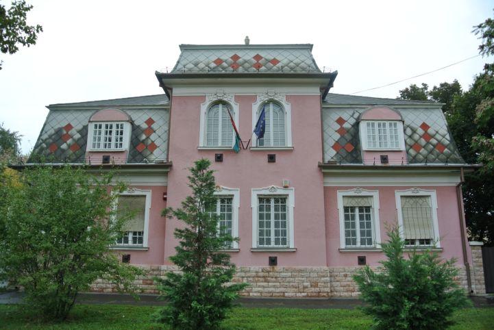 Szántó Kovács János Területi Múzeum