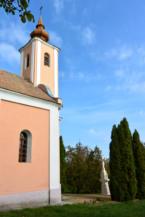 Szőlőhegyi Istenanya kápolna
