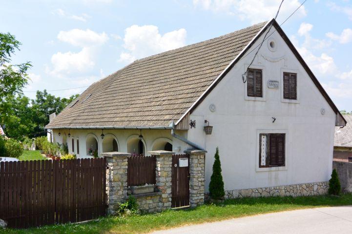 1848-ban épült ház