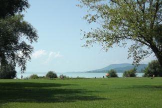 巴拉顿湖 (Balaton)
