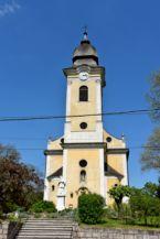 Keresztelő Szent János születése-templom