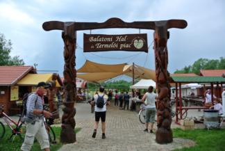 Balatoni Hal- és Termelői Piac