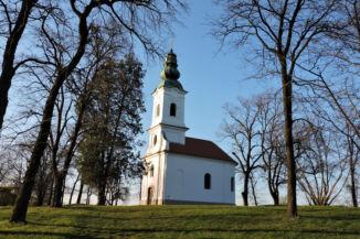 Szent Kristóf-kápolna