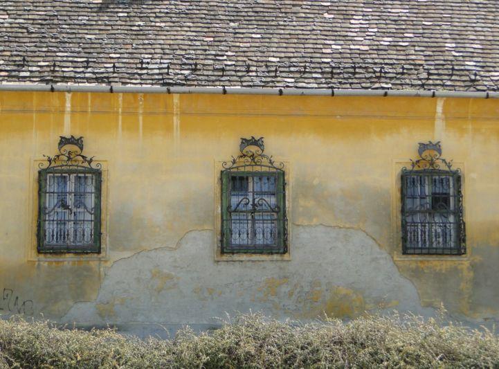 Kamalduli-ház