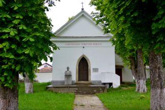 Szűz Mária kápolna