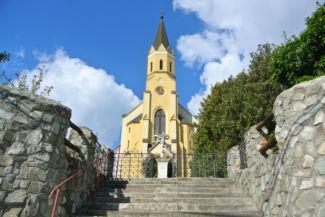 Palermói Szent Rozália-templom