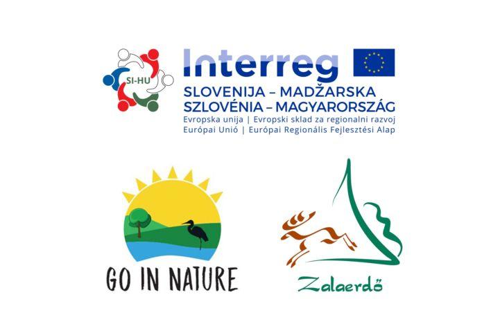 A GO IN NATURE projekt együttműködő partnerei