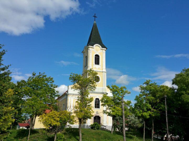 Szent István király-templom