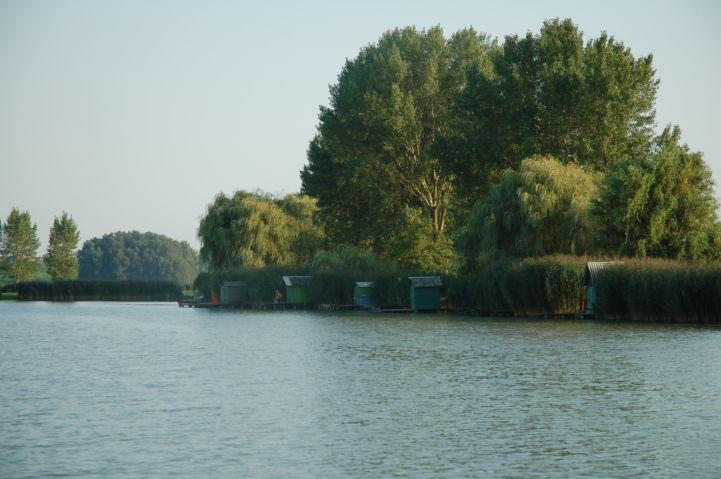 Batinkov-tó