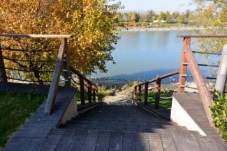 Kopaszi Dam