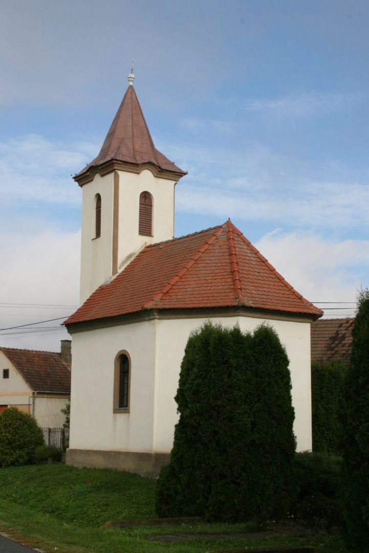 Szent Péter és Pál-templom