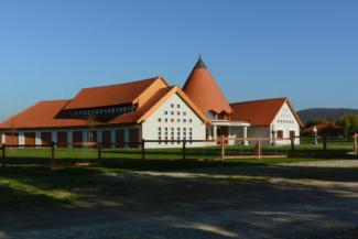 Természet Háza Látogatóközpont