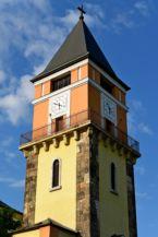 Szent Borbála-templom (Bányásztemplom)