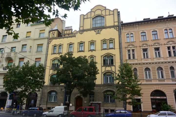 Lechner-ház