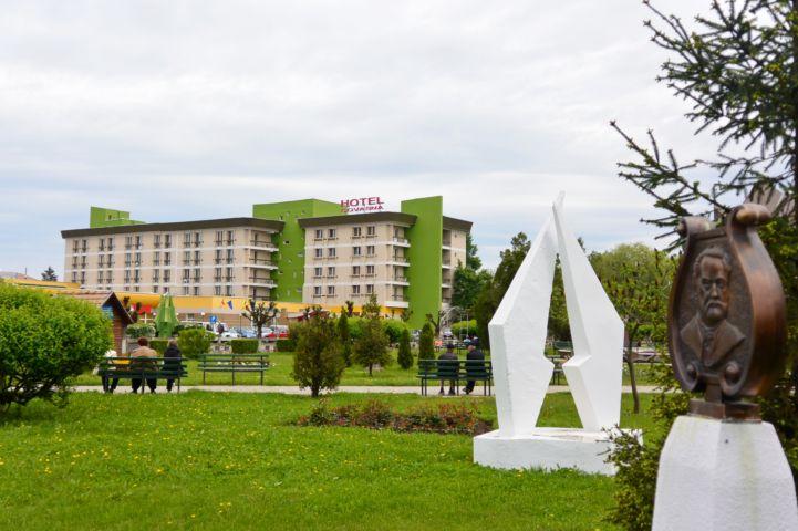 Hotel Covasna
