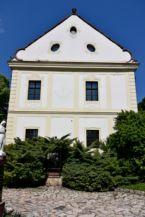Erzsébet hotel, volt jezsuita rendház