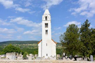 Szent Magdolna-templom