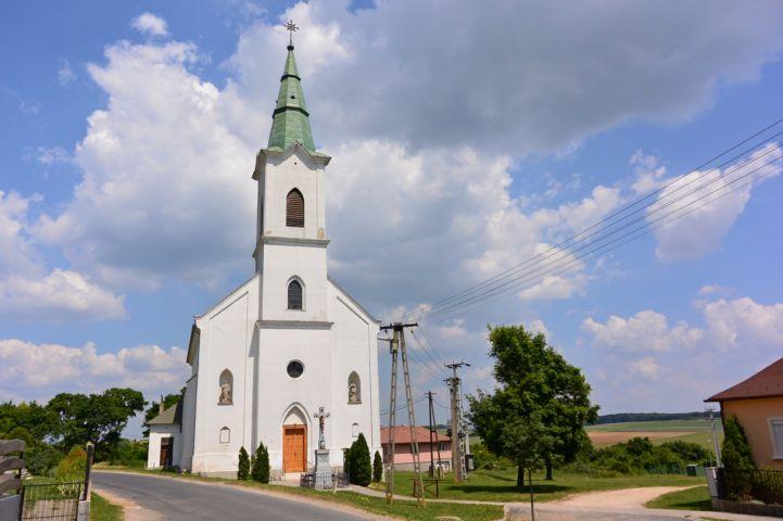 Szent Máté-templom