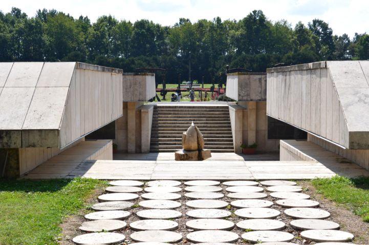 Mohács Történelmi Emlékhely