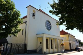 Jézus Szíve-templom