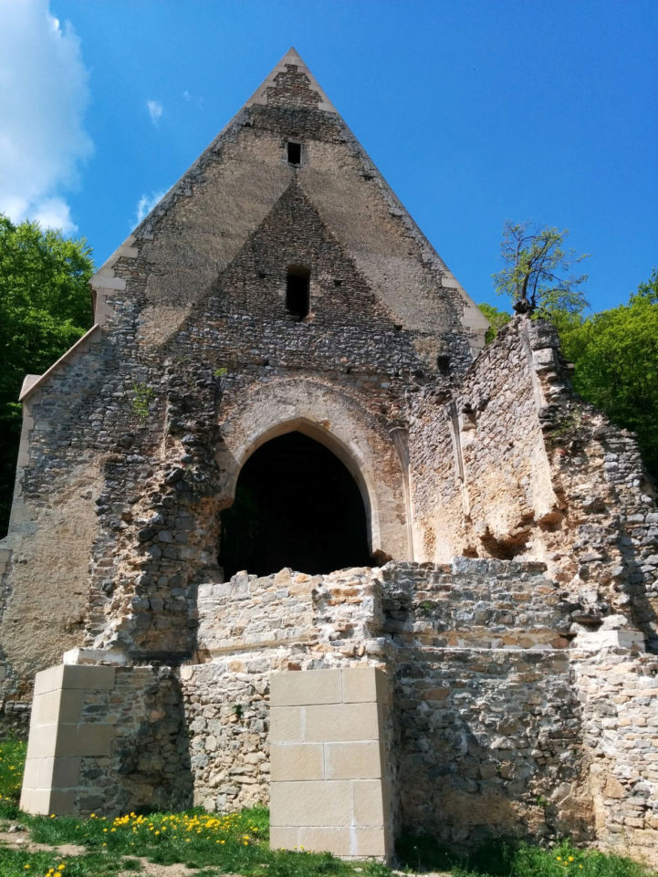 Martonyi kolostorrom