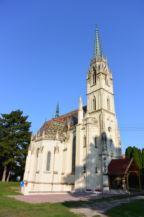 Chruch of Saint Anne