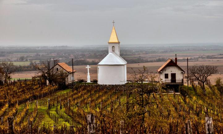 Szent Ilona-kápolna