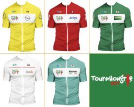 a 2017-es Tour de Hongrie mezei