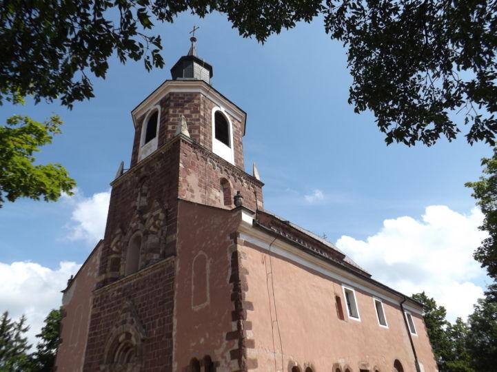 Bűnbánó Magdolna-templom