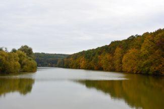 Tolmácsi-tó