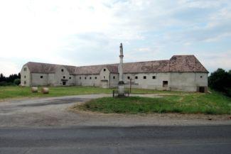Kerka-vár