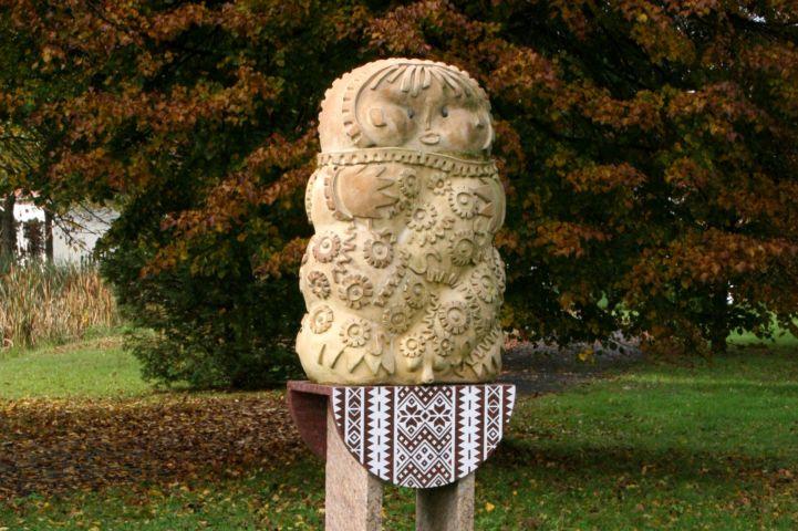 Fumu szobor