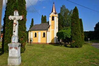 a bázai Nagyboldogasszony-kápolna