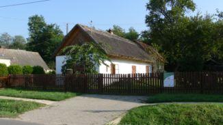 Helytörténeti múzeum és tájház
