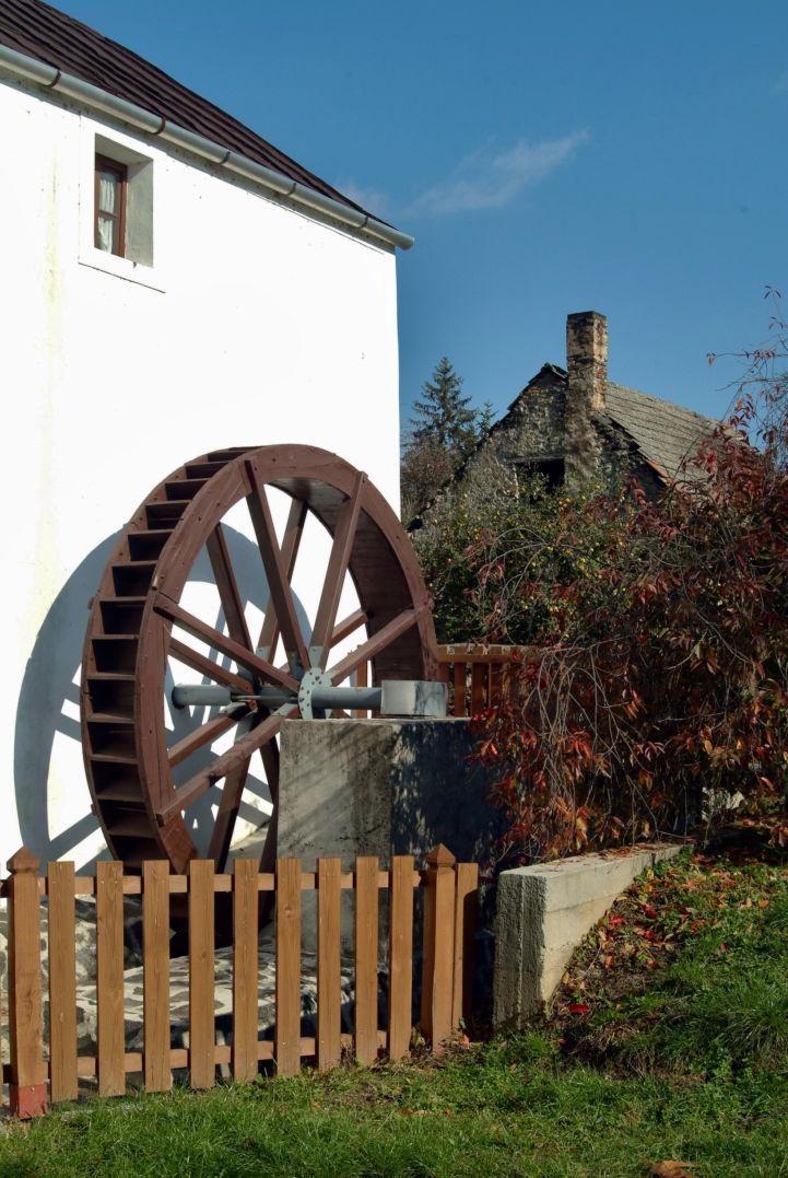 Village Mill Museum