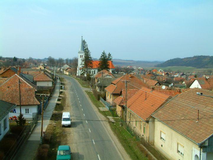 utcakép