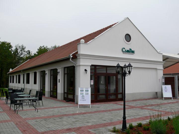 CsabaPark étterem
